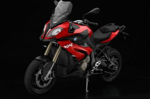 World Debut: The 2015 BMW S1000XR (With Gallery)