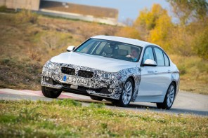 BMW Unveils its Latest Technologies at Innovation Days