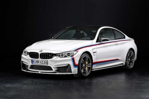 BMW M Rolls Out New Accessories and Tuning Kits