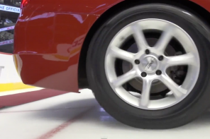 Tire Test Video: Winter vs All-Season