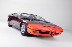 Video Profile: 1970's BMW Designer Paul Braq