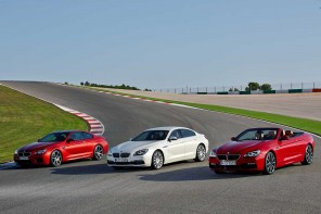 2015 BMW 6 Series and M6 Mega Gallery