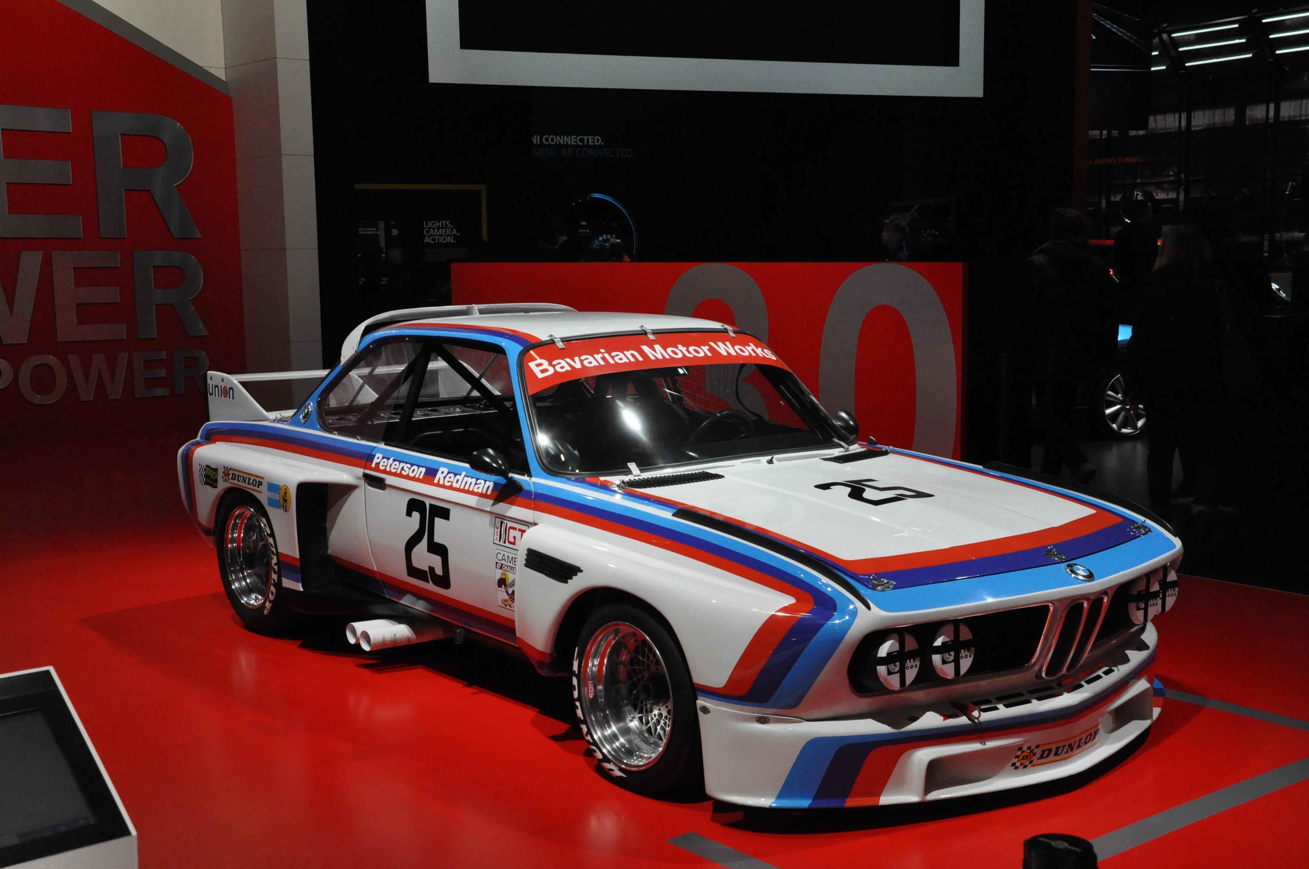 BMW Motorsport: January 2015 News Roundup - BimmerFile