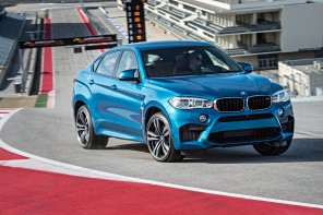 BimmerFile Review: 2015 BMW X6M