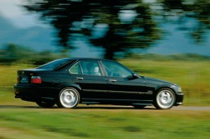A Video History: The BMW E36 3 Series