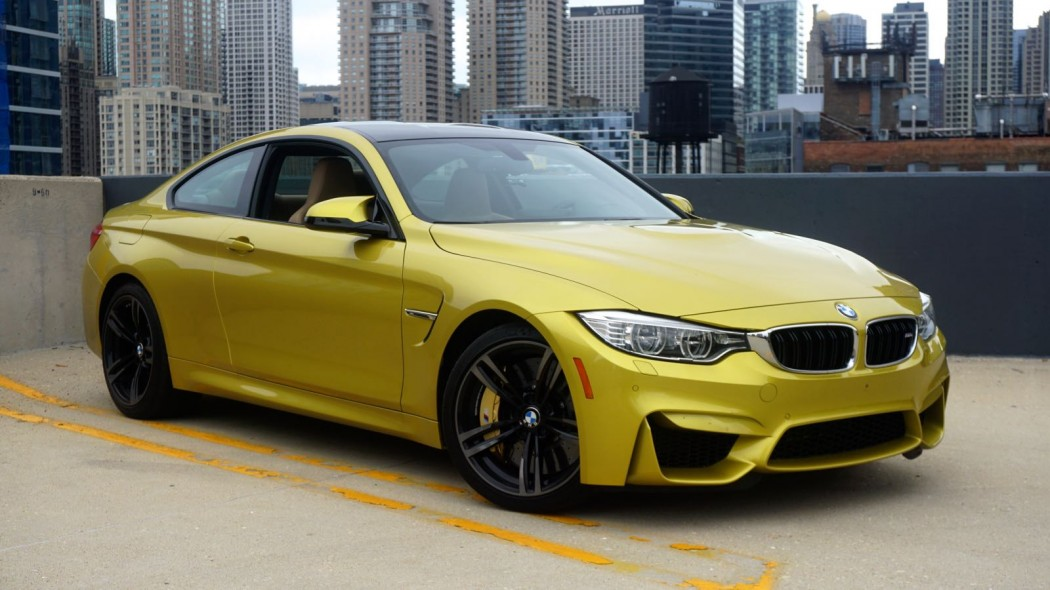 Bimmerfile Review A Week With The Bmw M4 Bimmerfile
