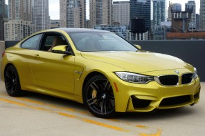 BimmerFile Review: A Week with the BMW M4