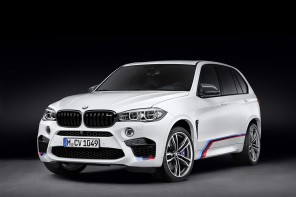 BMW Sales Up 14.5% for February in the US