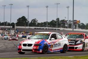 BMW Performance 200; Team TGM scores third in Street Tuner for team's best ever CTSCC finish