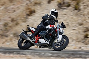 No Surprise. BMW Motorrad Sees Record Sales in 2014