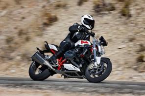 No Surprise. BMW Motorrad Sees Record Sales in 2014
