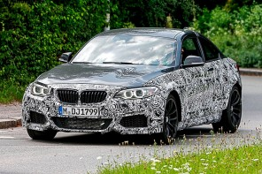 The BMW M2 Will Hit Showrooms a Year From Now – Here's What We Kn