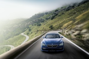 Video: Alpina Turns 50
