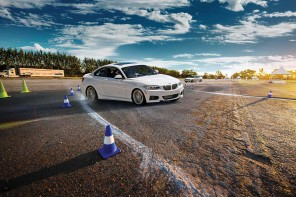 BMW's 2015 Ultimate Driving Experience Launches March 21st