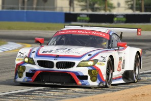 BMW Team RLL Sebring Live Blog