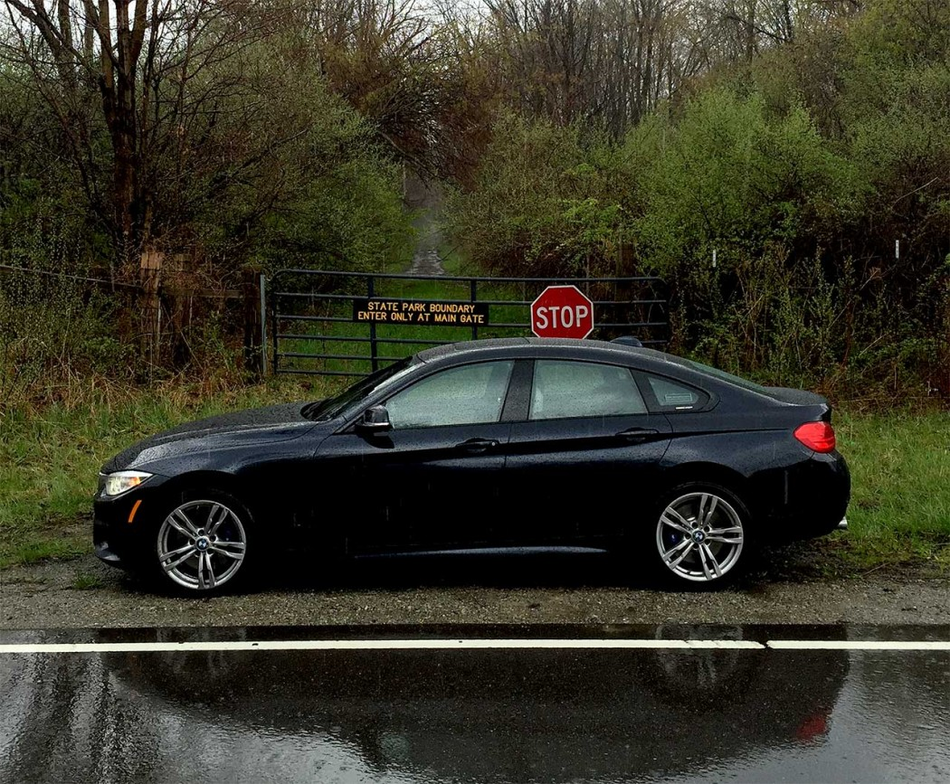 7 Facts after 1200 Miles in the BMW 428i Gran Coupe  BimmerFile