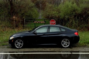 5 Facts after 1,200 Miles in the BMW 428i Gran Coupe
