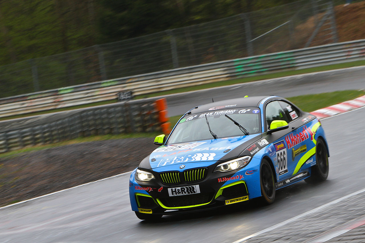 Bmw Prepares For The 24 Hours Of The Nurburgring Bimmerfile