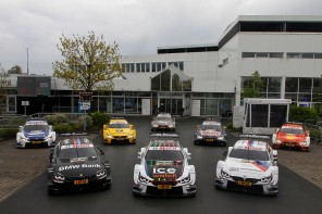 BMW Celebrates it's Motorsports Programs ahead of the 2015 DTM Season