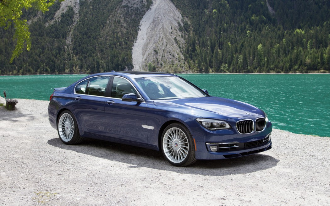 Rumor BMW Approves The M7