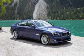 Rumor: BMW Approves the M7