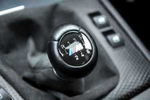 Future of the Manual Transmission at BMW M in Doubt