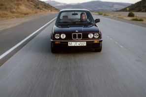 Video: Taking a Look Back at 40 Years of the 3 Series