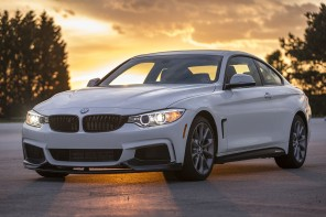BMW USA Sales Up 6.5% in June 2015