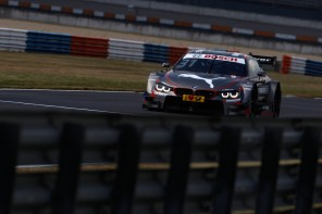 BMW's DTM Results at the Lausitzring