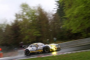 BMW Prepares for the 24 Hours of the Nurburgring