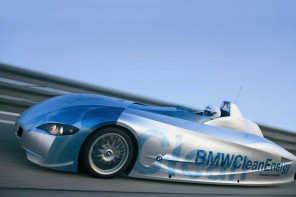 Rumor: BMW in Advanced Stages of a Radical Return to Le Mans