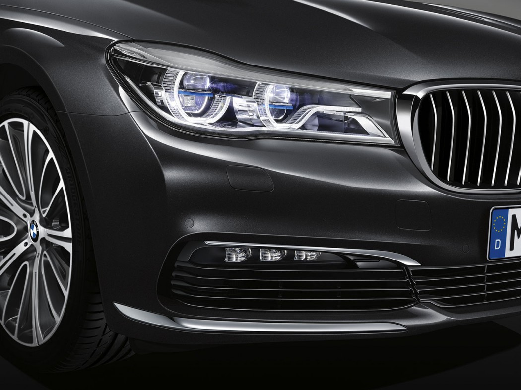 BMW Working to Bring Laser Lights to the US  BimmerFile