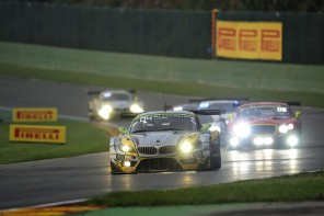 BMW Claims Overall Victory at the 24 Hours of Spa-Francorchamps