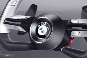 BMW to Unveil Two New Concepts at Pebble Beach