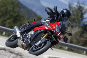 BMW Motorrad 2015 YTD Sales Break Records