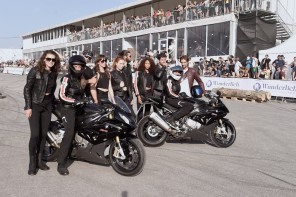 Video: BMW Motorrad Days 2015 Recap