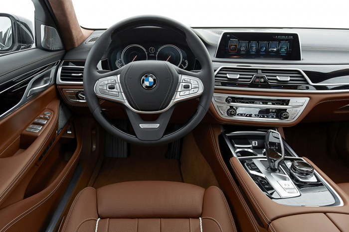 2016 Bmw 740i 750i Xdrive Specifications Gallery Bimmerfile
