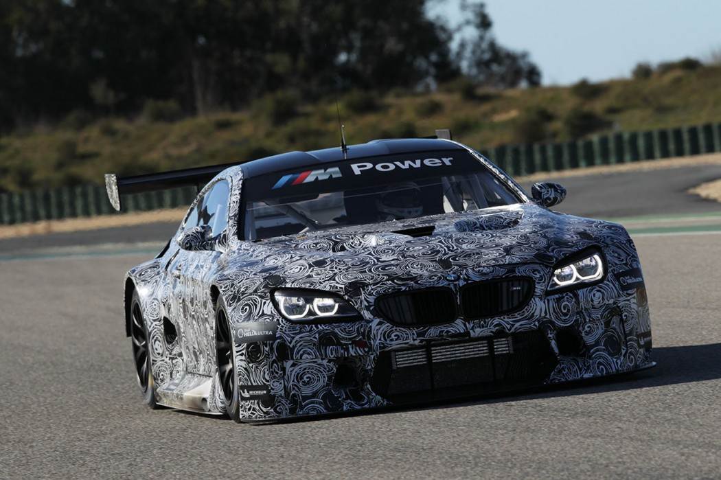 Bmw S New Race Car The Bmw In Detail Bimmerfile