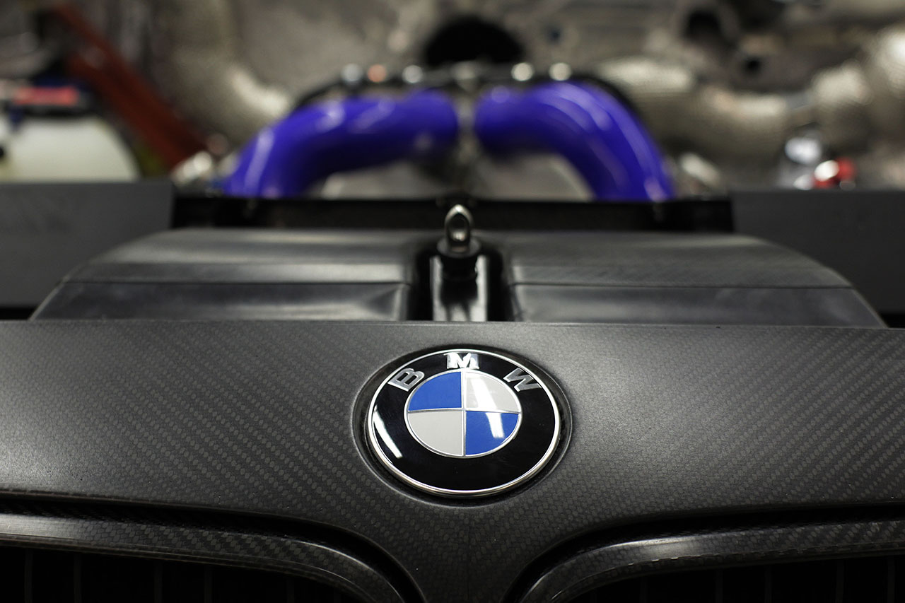 Bmw S New Race Car The 2016 Bmw M6 Gt3 In Detail Bimmerfile