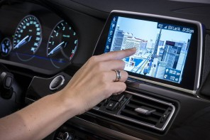 BMW_iDrive