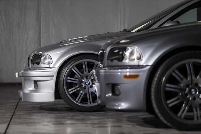 BMW USA Classic Car Collection - M3 GTR