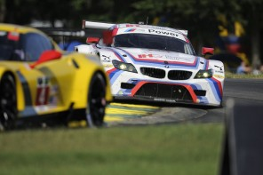 Race Report: BMW Team RLL at the Oak Tree Grand Prix