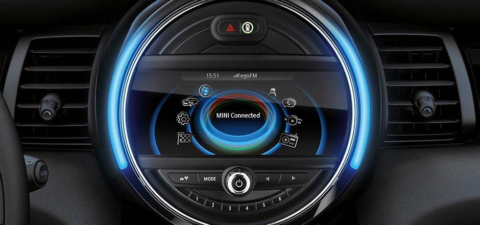 MINI's New Connected App And What it Means for BMW Connected