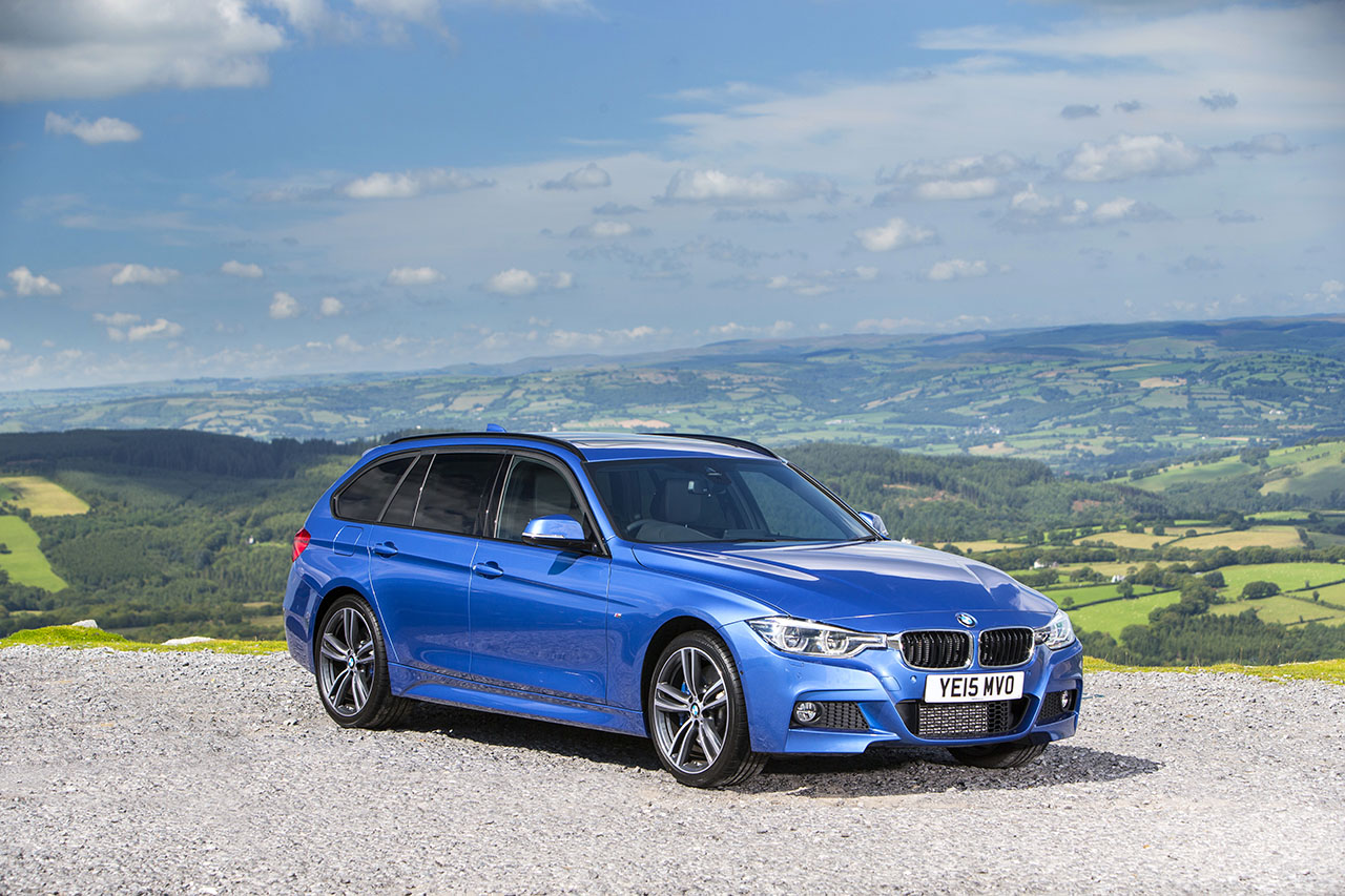 the 2016 bmw 3 series wagon 330d gallery bimmerfile. Black Bedroom Furniture Sets. Home Design Ideas