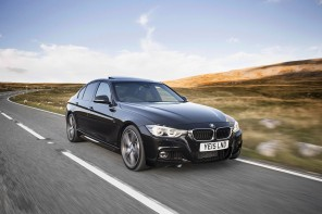 2016 BMW 340i Gallery