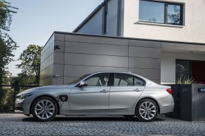 BMW Debuts The 2016 330e and 225xe Plugin Hybrids (w/Gallery)