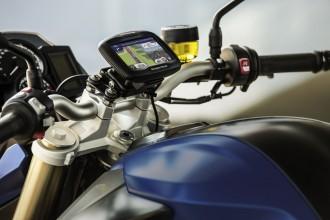 BMW Motorrad Navigator Street GPS