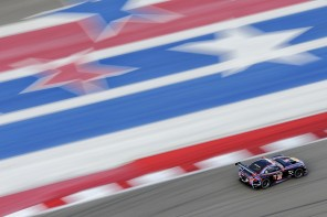 BMW Wins Texas Shootout at Circuit Of The Americas