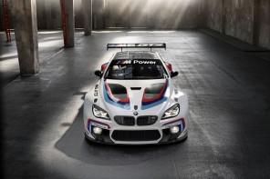 BMW M6 GTLM Race Car Walk-Around