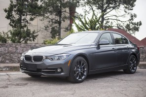 The 2016 BMW 3 Series Video Walk-Aound